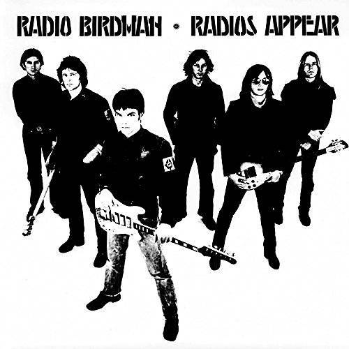 Radio Birdman - Radios Appear [Sire Version] - Preis vom 21.01.2021 06:07:38 h
