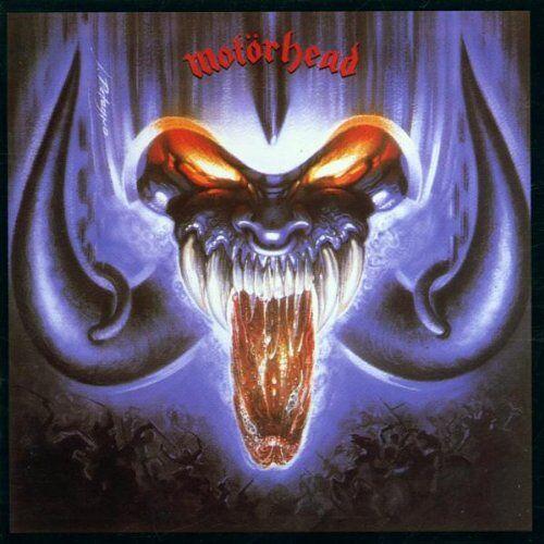 Motörhead - Rock 'N' Roll - Preis vom 03.05.2021 04:57:00 h