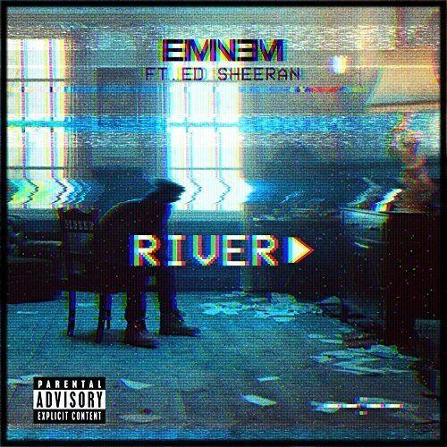 Eminem Ed Sheeran - River (Feat. ed Sheeran) (2-Track) - Preis vom 13.04.2021 04:49:48 h