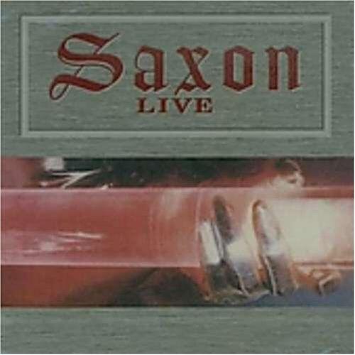 Saxon - Live - Preis vom 16.04.2021 04:54:32 h