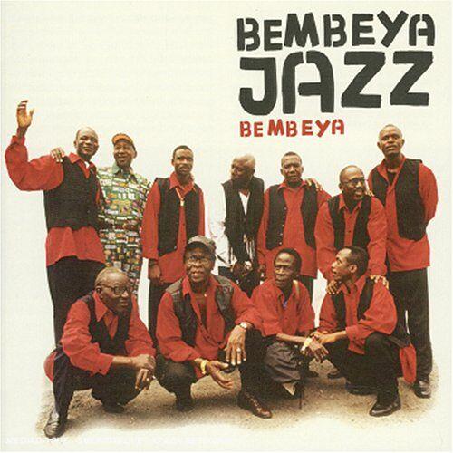 Bembeya Jazz - Bembeya - Preis vom 21.04.2021 04:48:01 h