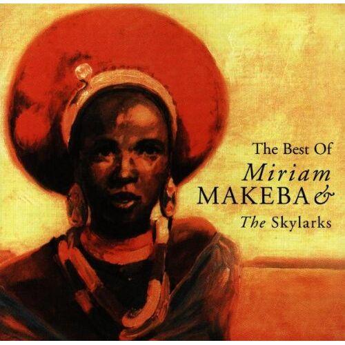 Miriam Makeba - Best of - Preis vom 25.02.2021 06:08:03 h