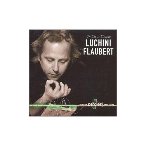 Fabrice Luchini - Un Coeur Simple - Preis vom 21.01.2021 06:07:38 h