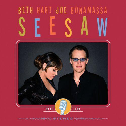 Beth Hart - Seesaw - Preis vom 16.01.2021 06:04:45 h