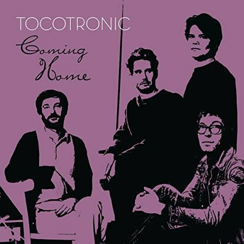 Tocotronic - Coming Home By Tocotronic - Preis vom 20.10.2020 04:55:35 h