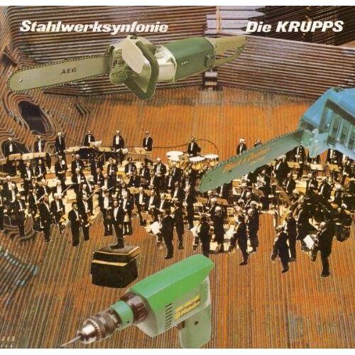 die Krupps - Stahlwerksynfonie - Preis vom 18.04.2021 04:52:10 h