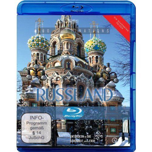 - Russland [Blu-ray] - Preis vom 28.02.2021 06:03:40 h