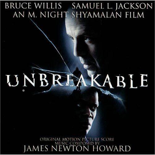 - Unbreakable - Preis vom 20.10.2020 04:55:35 h