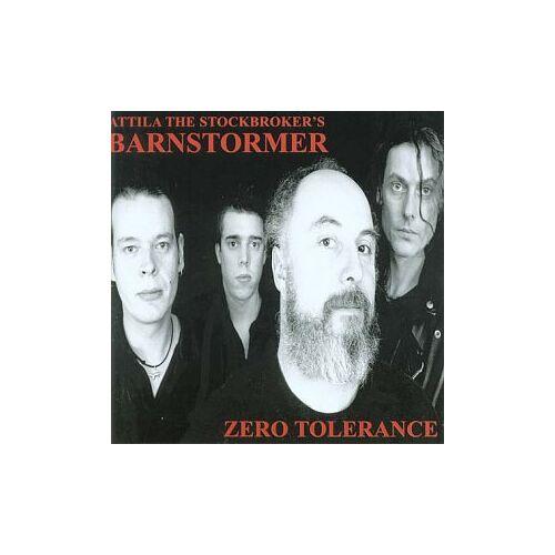 Attila the Stockbroker's... - Zero Tolerance - Preis vom 20.10.2020 04:55:35 h