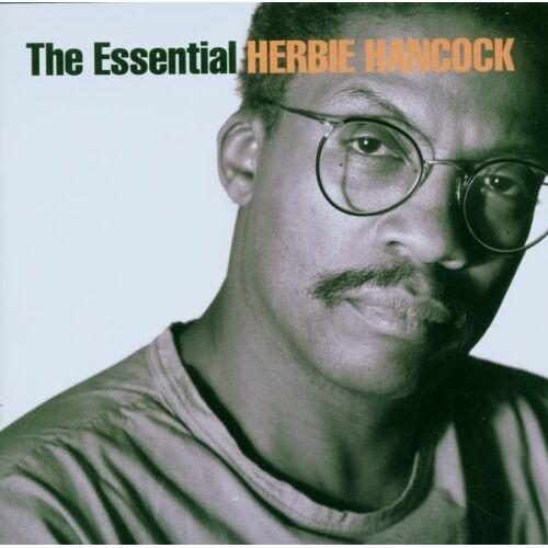 Herbie Hancock - The Essential Herbie Hancock - Preis vom 24.01.2021 06:07:55 h