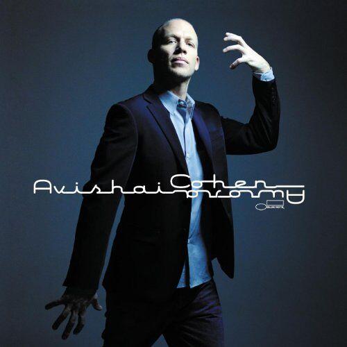 Avishai Cohen - Aurora - Preis vom 05.09.2020 04:49:05 h