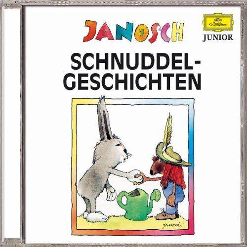 Janosch - Schnuddelgeschichten - Preis vom 24.02.2021 06:00:20 h