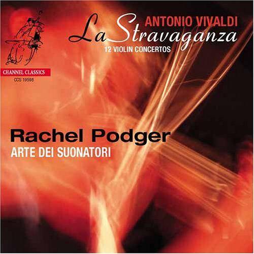 Podger - La Stravaganza - Preis vom 13.04.2021 04:49:48 h