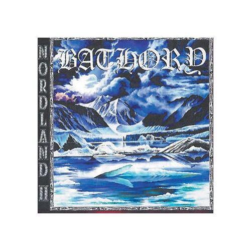 Bathory - Vol.2-Nordland - Preis vom 05.09.2020 04:49:05 h