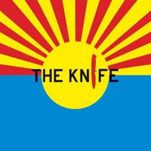 The Knife - Knife - Preis vom 14.01.2021 05:56:14 h