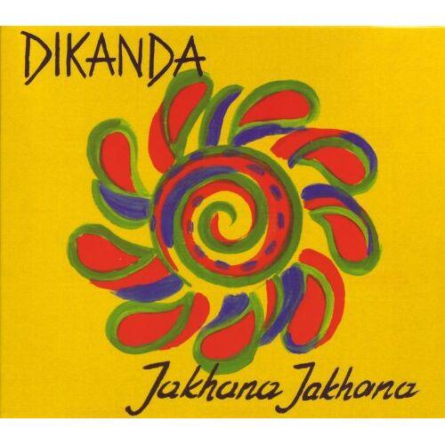 Dikanda - Jakhana Jakhana - Preis vom 12.04.2021 04:50:28 h