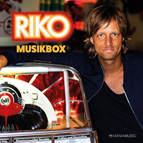 Riko - Musikbox - Preis vom 07.03.2021 06:00:26 h