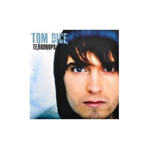 Tom Dice - Teardrops - Preis vom 14.05.2021 04:51:20 h