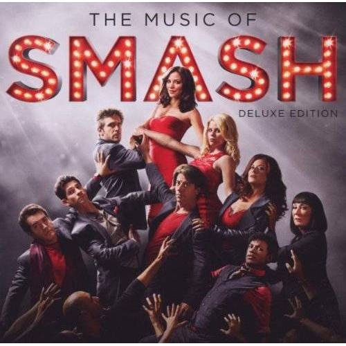 Smash Cast - The Music of Smash - Preis vom 16.01.2021 06:04:45 h