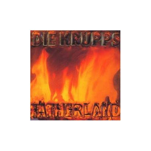 die Krupps - Fatherland - Preis vom 13.04.2021 04:49:48 h