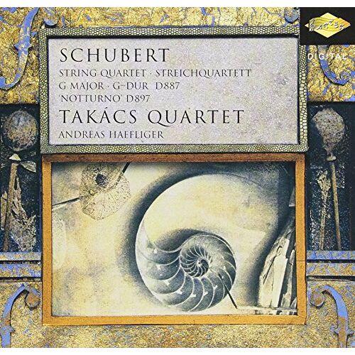 F. Schubert - String Quartet,Piano Trio By Schubert - Preis vom 20.10.2020 04:55:35 h