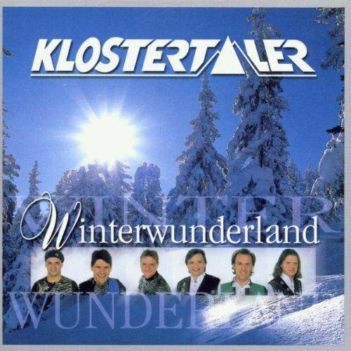 Klostertaler - Winterwunderland - Preis vom 13.05.2021 04:51:36 h