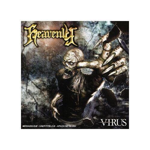 Heavenly - Virus - Preis vom 16.04.2021 04:54:32 h
