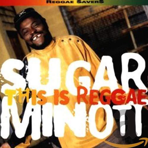 Sugar Minott - This Is Reggae - Preis vom 19.01.2021 06:03:31 h