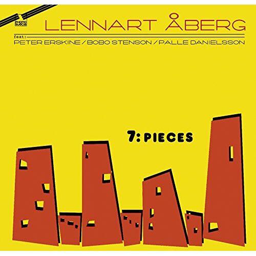 Lennart Aberg - 7 : Pieces - Preis vom 08.05.2021 04:52:27 h