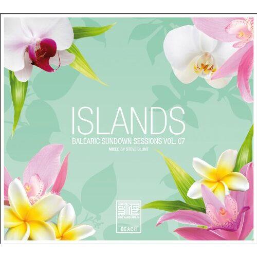 Various - Islands 7 (King Kamehameha) - Preis vom 15.04.2021 04:51:42 h