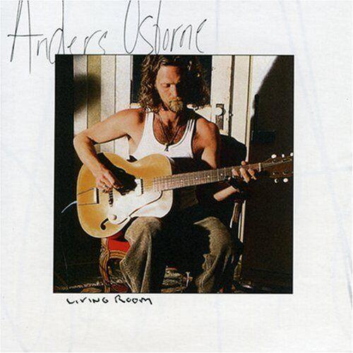 Anders Osborne - Living Room - Preis vom 16.04.2021 04:54:32 h