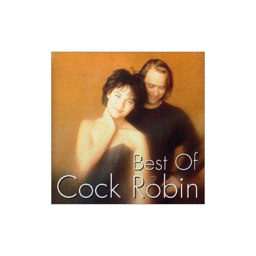 Cock Robin - Best of Cock Robin - Preis vom 20.10.2020 04:55:35 h
