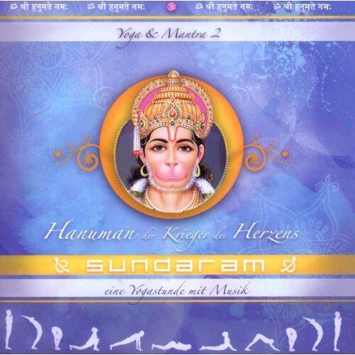 Sundaram - Yoga & Mantra Vol. 2 - Preis vom 15.04.2021 04:51:42 h