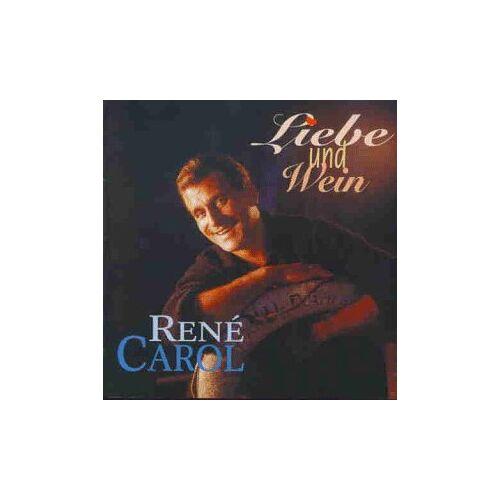 Rene Carol - Liebe und Wein - Preis vom 11.05.2021 04:49:30 h