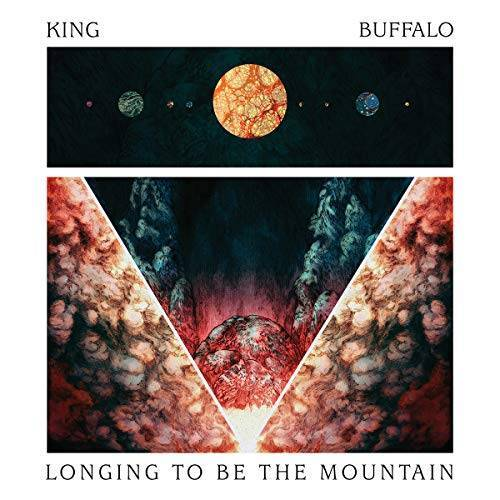 King Buffalo - Longing to Be the Mountain (2cd Incl.Repeater) - Preis vom 13.07.2020 05:03:33 h