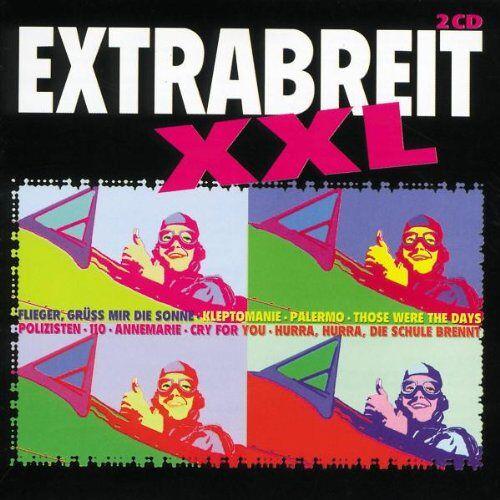 Extrabreit - Xxl - Preis vom 23.01.2021 06:00:26 h
