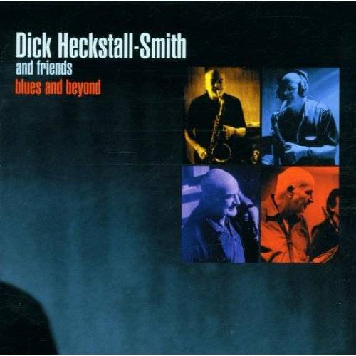 Dick Heckstall-Smith - Blues and Beyond - Preis vom 06.05.2021 04:54:26 h