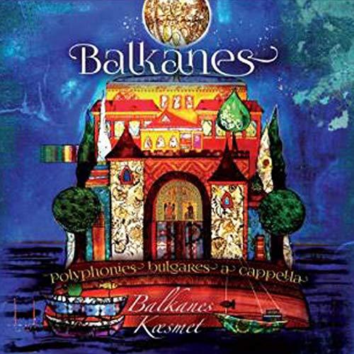 Balkanes - Balkanes Koesmet - Preis vom 20.10.2020 04:55:35 h