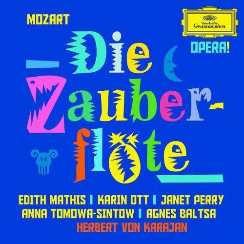 Mathis - Die Zauberflöte (Ga) - Preis vom 18.10.2020 04:52:00 h