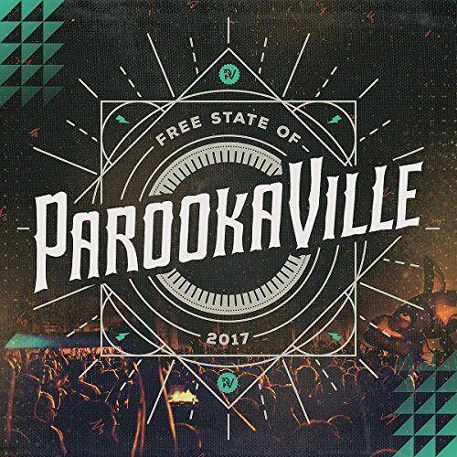 Various - Parookaville 2017 - Preis vom 14.01.2021 05:56:14 h