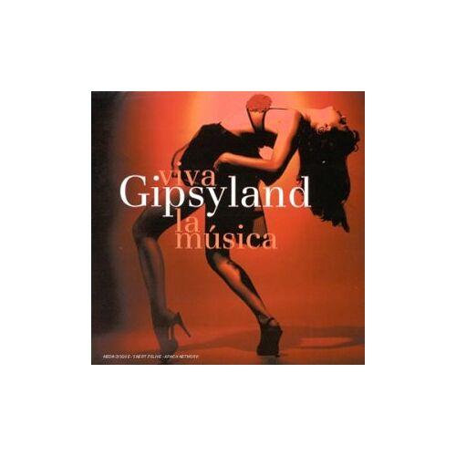 Gipsyland - Viva la Musica - Preis vom 15.05.2021 04:43:31 h