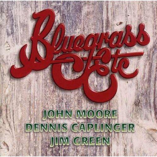 Bluegrass etc. - Preis vom 16.04.2021 04:54:32 h