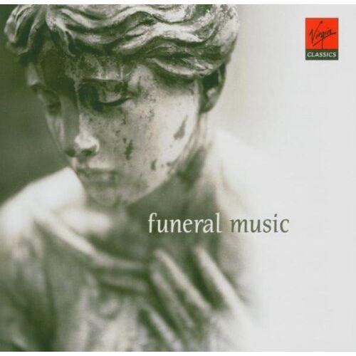 Various - Funeral Music-Trauermusik - Preis vom 13.04.2021 04:49:48 h