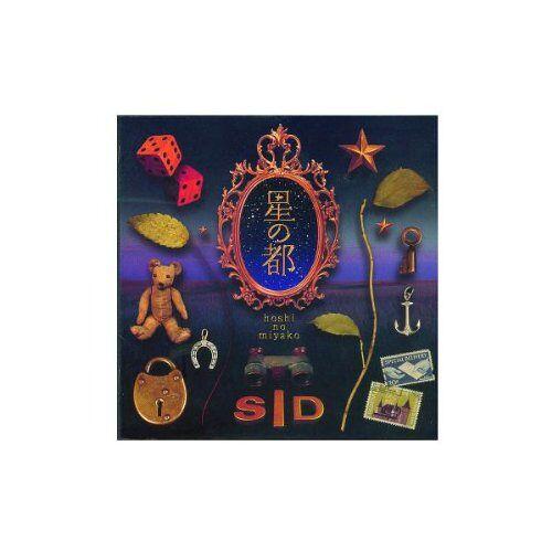 Sid - Hoshi No Miyako - Preis vom 18.10.2020 04:52:00 h