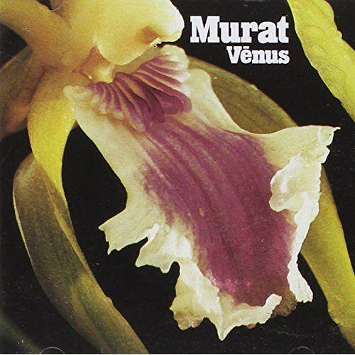 Murat - Murat: Venus [CD] - Preis vom 20.10.2020 04:55:35 h