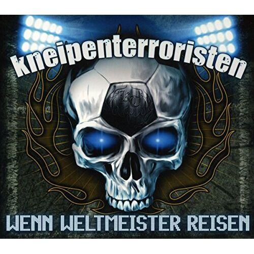 Kneipenterroristen - Wenn Weltmeister Reisen - Preis vom 18.10.2020 04:52:00 h