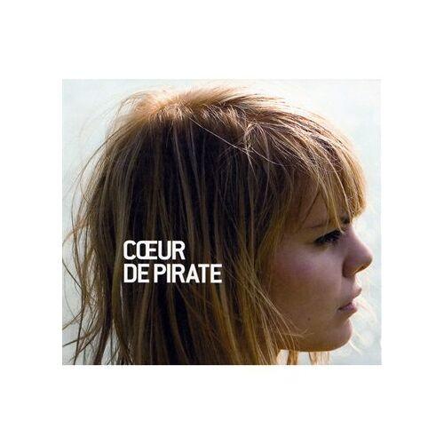 Coeur de Pirate - Coeur de Pirate (Lim ed) - Preis vom 23.01.2021 06:00:26 h