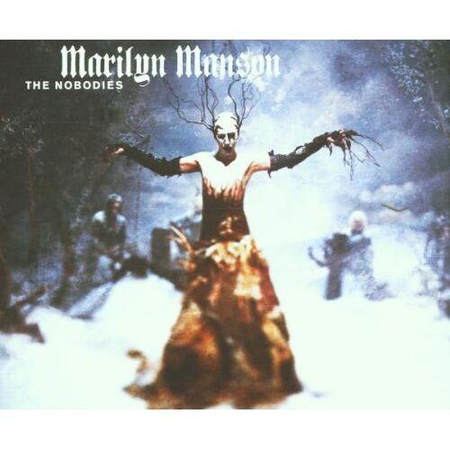 Marilyn Manson - The Nobodies - Preis vom 14.07.2019 05:53:31 h