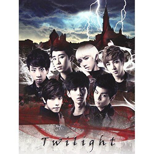 Twilight - Twilight [Mini Album] - Preis vom 09.05.2021 04:52:39 h