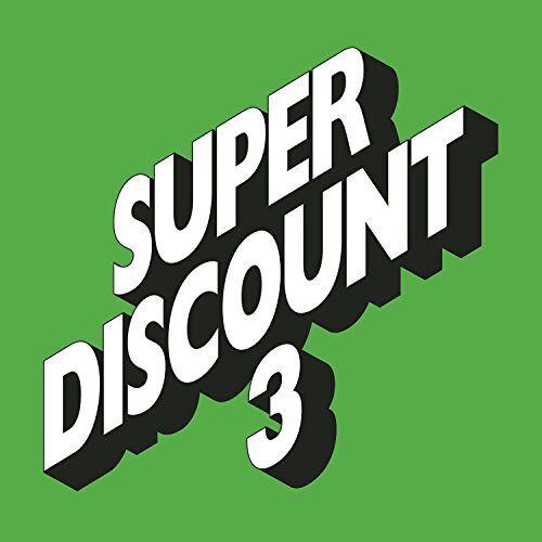 Etienne de Crecy - Super Discount 3 - Preis vom 19.09.2019 06:14:33 h